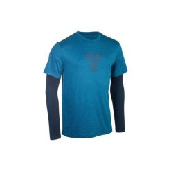 T-shirty męskie: Koszulka podtrzymujaca Fast