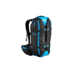 Plecak na rakiety śnieżne TSL Dragonfly 15/30 l. Czarne plecaki męskie marki WED'ZE, z materiału. Za 319,99 zł.