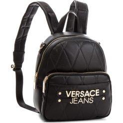 Plecaki damskie: Plecak VERSACE JEANS – E1VSBBL2 70712 899