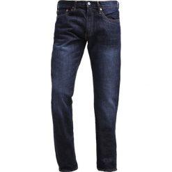 GAP Jeansy Slim Fit blue denim. Niebieskie jeansy męskie GAP. Za 249,00 zł.