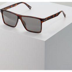 Marc Jacobs MARC Okulary przeciwsłoneczne havana black. Brązowe okulary przeciwsłoneczne męskie aviatory Marc Jacobs. Za 589,00 zł.