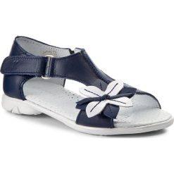 Sandały dziewczęce: Sandały KORNECKI – 03739 M/Kobalt/S