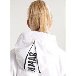 Colmar DONNA FREESKI Kurtka snowboardowa white. Białe kurtki sportowe damskie Colmar, z materiału, narciarskie. W wyprzedaży za 953,40 zł.