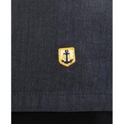Bluzki asymetryczne: Armor lux HÄRITAGE Bluzka jean