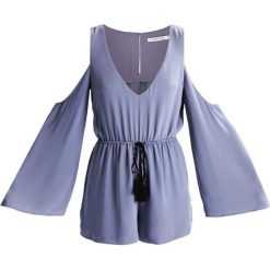 Kombinezony damskie: Ivyrevel BALSA Kombinezon dusty blue