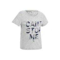 Bluzki dziewczęce: Koszulka Gym 500 x2