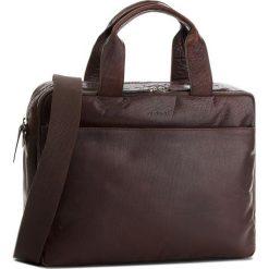 Torba na laptopa STRELLSON - Coleman 2.0 4010002309 Dark Brown 702. Brązowe torby na laptopa Strellson, ze skóry. Za 1109,00 zł.
