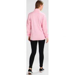 Bluzy damskie: Key West ETTA Bluza rozpinana candy pink