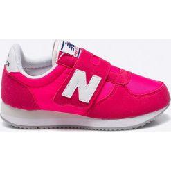 Buty sportowe dziewczęce: New Balance – Buty dziecięce  KV220PWY