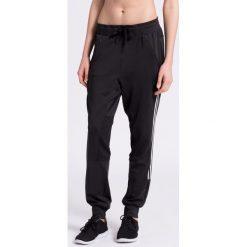 Adidas Performance - Spodnie. Czarne bryczesy damskie marki adidas Performance, m, z dzianiny. W wyprzedaży za 179,90 zł.