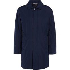 Płaszcze męskie: Armani Collezioni Krótki płaszcz dunkelblau