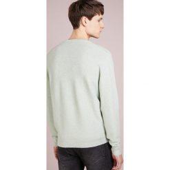Swetry klasyczne męskie: J.CREW GARTER CREW Sweter sage