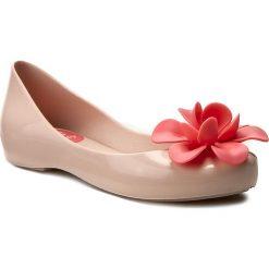 Baleriny ZAXY - Pop New Garden Kids 82052 Pink 52898 W385015. Różowe baleriny dziewczęce marki Zaxy, z materiału. Za 119,00 zł.