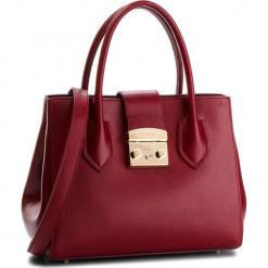 Torebka FURLA - Metropolis 984329 B BMN3 ARE Ciliegia d. Czerwone torebki klasyczne damskie marki Furla, ze skóry. Za 1179,00 zł.