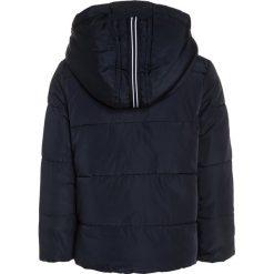 Noppies HAZEL Kurtka zimowa kobalt. Niebieskie kurtki chłopięce przeciwdeszczowe Noppies, na zimę, z materiału. Za 289,00 zł.