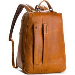 Plecaki męskie: Plecak PIQUADRO – CA3349P15S CU