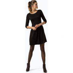 Vila - Sukienka damska – Vitinny, czarny. Czarne sukienki balowe marki Vila, na co dzień, m. Za 119,95 zł.