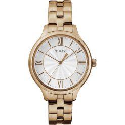 Timex - Zegarek TW2R28000. Szare zegarki damskie Timex. Za 369,90 zł.