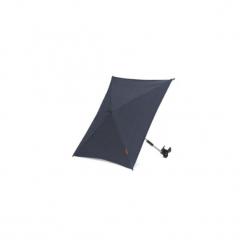 Mutsy  Parasol przeciwsłoneczny Nio Adventure Midnight Blue - niebieski. Niebieskie parasole Mutsy. Za 190,00 zł.