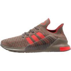 Adidas Originals CLIMACOOL 02/17 PK Tenisówki i Trampki  branch/red/cinder. Szare tenisówki damskie marki adidas Originals, z gumy. W wyprzedaży za 359,40 zł.