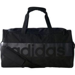 Torby podróżne: Adidas Adidas Torba Tiro Lin Teambag Czarny (B46121)