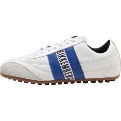 Tenisówki męskie: Bikkembergs SOCCER 106 Tenisówki i Trampki white/navy blue
