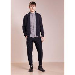Kardigany męskie: BOSS CASUAL ZETT Bluza rozpinana dark blue