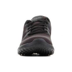 Fitness buty Skechers  3.0-Optimize 14772-BBK. Szare buty do fitnessu damskie marki KALENJI, z gumy. Za 198,10 zł.