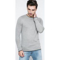 Swetry klasyczne męskie: Blend – Sweter