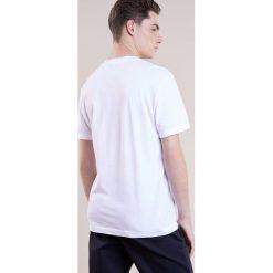 James Perse VNECK Tshirt basic white. Białe koszulki polo James Perse, l, z bawełny. Za 379,00 zł.