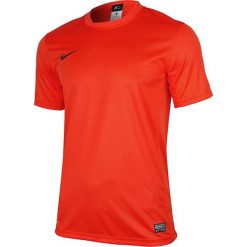 Nike Koszulka męska Park V Game Jersey czerwona r. XXL (448209657). Czerwone koszulki sportowe męskie Nike, m, z jersey. Za 59,00 zł.
