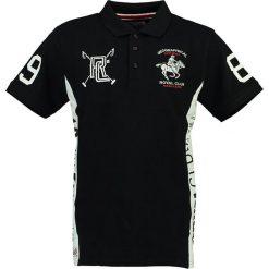 "Koszulki polo: Koszulka polo ""Kevian"" w kolorze czarnym"