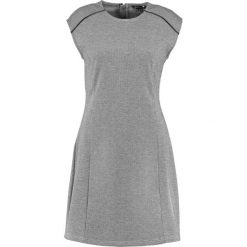 Sukienki hiszpanki: Cortefiel VESTIDO PUNTO ROMA Sukienka letnia black