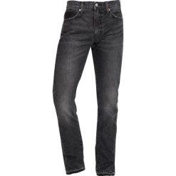 Levi's® 511 SLIM ALTERED BETTER Jeansy Slim Fit spliced black. Szare jeansy męskie relaxed fit marki Levi's®, z bawełny. W wyprzedaży za 381,65 zł.