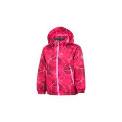 Odzież dziecięca: COLOR KIDS Kurtka Rebel Beet Red