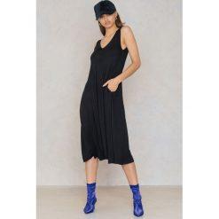 Sukienki hiszpanki: Cheap Monday Sukienka Own – Black