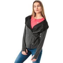 4f Bluza damska H4L18-BLD005 r. S. Czarne bluzy sportowe damskie marki 4f, l. Za 139,00 zł.