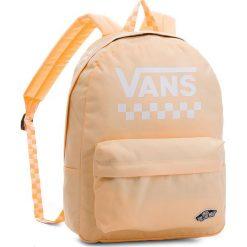 Plecak VANS - Sporty Realm Backpack VN0A2XA3RBD  Bleachedapri. Szare plecaki męskie marki Vans, z materiału. W wyprzedaży za 139,00 zł.