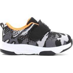 Buty dziecięce: Czarne Buty Sportowe Speckled