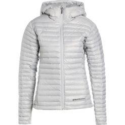 Black Diamond FORGE Kurtka puchowa aluminum. Białe kurtki sportowe damskie marki Black Diamond, s, z materiału. W wyprzedaży za 343,60 zł.