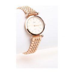 Złoty Zegarek Affection. Żółte zegarki damskie Born2be, złote. Za 39,99 zł.