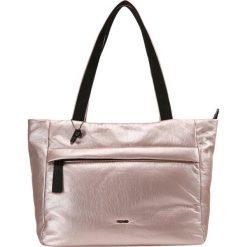 Shopper bag damskie: Picard GALACTICA Torba na zakupy rosegold