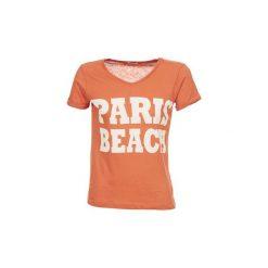 T-shirty damskie: T-shirty z krótkim rękawem Bensimon  MAXINE
