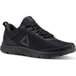 Buty sportowe męskie: Reebok Buty męskie Speedlux 3.0 czarne r. 44.5 (CN3470)