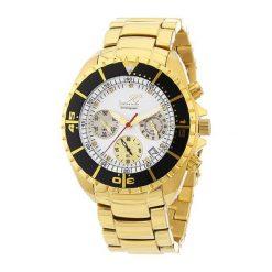 """Zegarki męskie: Zegarek """"IGSYRA.1.613277D"""" w kolorze złotym"""