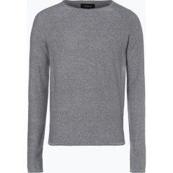 Aygill's - Sweter męski, szary. Szare swetry klasyczne męskie Aygill's Denim, m, z denimu. Za 129,95 zł.