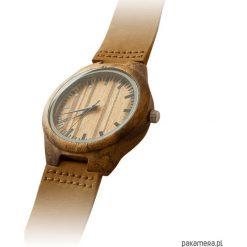 Zegarek drewniany - seria AVEM - ARBOR. Szare zegarki męskie Pakamera. Za 249,00 zł.