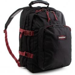 Plecak EASTPAK - Provider EK52057T  Black-Red 57T. Czarne plecaki męskie Eastpak, z materiału. Za 339,00 zł.