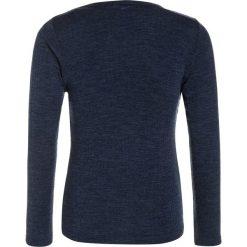 Name it NITWANGRAC NEEDLE Podkoszulki dress blues. Niebieskie podkoszulki męskie Name it, z materiału. W wyprzedaży za 127,20 zł.