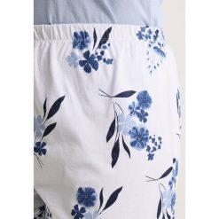 Piżamy damskie: Evans FLORAL SET Piżama light blue